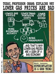 "BRAINWASHING MEDIA ""created"" the IMAGE of the OBAMA. By now MOST THINKING AMERICANS understand there is NO BRILLIANCE. 3-11-14"