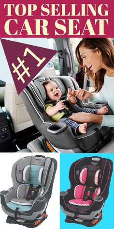 "This best baby car seat designed to help protect your rear-facing infant from 4-50 lb and your forward facing toddler from 22-65 lbs. This best car seats convertible has 4-position extension panel adjusts to provide 5"" additional leg room and 6-position recline helps keep your growing child comfy on your many journeys together. 10-position headrest of this best convertible car seat adjusts easily for your growing child, #affiliate #bestbabycarseat #bestconvertiblecarseat Best Convertible Car Seat, Best Baby Car Seats, Growing Child, Infant, Comfy, Children, Room, Young Children, Bedroom"