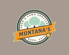 Montana's Tree & Lawn Service #logo
