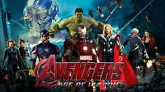 [HOT] AVENGERS: AGE OF ULTRON FULL MOVIE [HD]