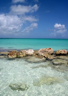 Turks & Caicos, Grace Bay