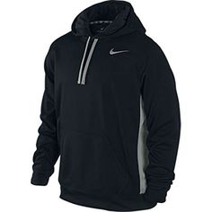 Nike 465784 Knockout Hoody 2.0 - Black/Grey