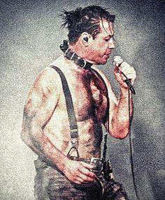 Visit my page on Facebook: Till Lindemann Fans Brasil