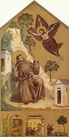 iconografia san francisco estigmas - Buscar con Google