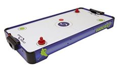 Sport Squad HX40 Electric Powered Air Hockey Table Air Hockey, Laminated Mdf, Electric Power, Poker Table, Squad, Sport, Tables, Top, Ideas