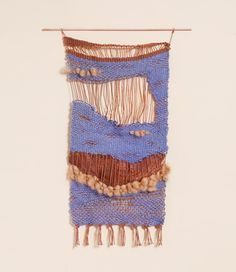 Weawings by Mimi Jung of Brook&Lyn, via Yellowtrace.