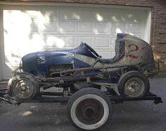 Cars midget motors for race