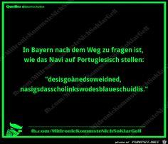 funpot: Frag in Bayern mal nach dem Weg.png von Nogula