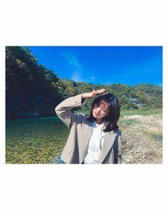 Jung So Min, Raincoat, Polaroid Film, Instagram, Fashion, Rain Jacket, Moda, Fashion Styles