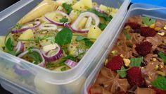 Bratwurst, Frisk, Pasta Salad, Mexican, Hygge, Baking, Ethnic Recipes, Desserts, Tv