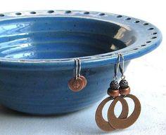 Pretty jewelry bowl!
