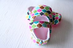 maryjane baby girl shoes toddler newborn velcro by trendybaby, $20.00
