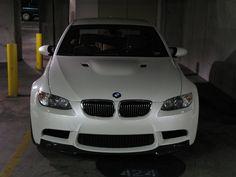 Brilliant White M3