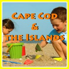 Falmouth, MA with Kids: 30 Things to Do on an Upper Cape Cod Summer Vacation - Things to Do in Falmouth Massachusetts | Mommy Poppins - Things to Do in Boston with Kids