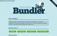 Bundler Ios, Tools