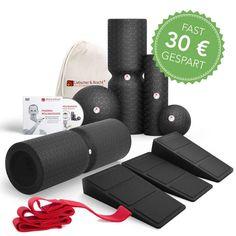 Unsere beliebtesten Hilfsmittel in einem Paket   Liebscher & Bracht Shop Pool Slides, Binoculars, Euro, Fit, Pain Management, Head To Toe, Legs, Shape