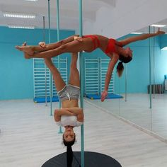 Pole Dance Moves, Pole Dancing Fitness, Pole Fitness, Fitness Tips, Pole Sport, Pole Tricks, Poses, Fun At Work, Workout Challenge