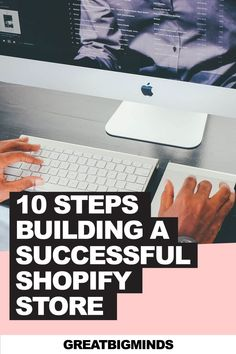 Selling Online and How To Start Your Shopify and Ecommerce Store easily with 10 simple step by step tutorial. This how to sell online tips will get you started easily from the ground up. #shopify #ecommerce #shopifytips #shopifystore #shopifywebsite Online Income, Earn Money Online, Ecommerce Store, Selling Online, Simple, Tips, Things To Sell, Make Money Online, Advice
