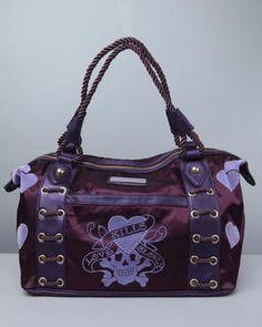 22f27964bafc New Ed Hardy bags in! Handbags to