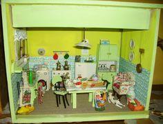 Cucina anni 60
