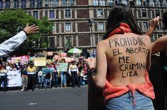 Niegan el derecho a abortar a menor mexicana abusada sexualmente