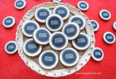 Kurumsal kurabiyelerimiz! 🍪 duygumasali.com #edirne #handmade #corporatecookies #biscuit #homemade #cookies #edirnepasta #edirnekurabiye #butikkurabiye #kurumsalkurabiye #edirnebutikkurabiye #baskıkurabiye #logolukurabiye