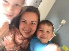 Please vote for Sandra! Nanny of the year contest!