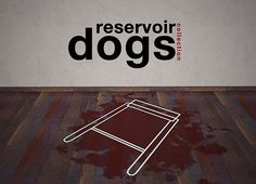 Reservoir Dogs Collection on Behance