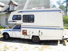 This article is intended for those who wish to remodel or repair older RVs and travel trailers. Fully illustrated with tips and photos to help the DIY RV owner. Ideal for classic trailer restoration.