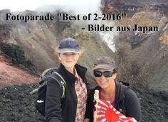 """Fotoparade """"Best of 2-2016"""" – Bilder aus Japan"""