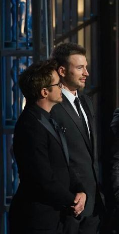 Downey and Evans