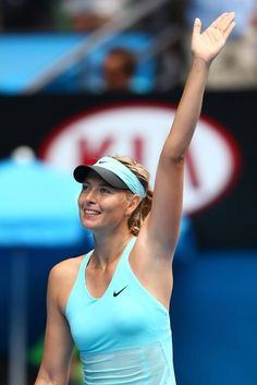 Australian Open 2014 upset today!!