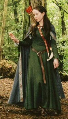 susan pevensie the lion the witch and the wardrobe