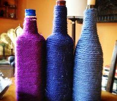 My 3 bottles