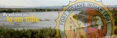 Fort Mojave Indian tribe website