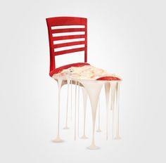 サラエボ出身のHaris Jusovicさんが発表した椅子たちをみていると、お腹の虫が今にも「きゅ〜」っと鳴り […]