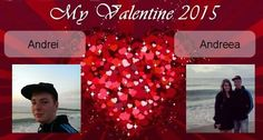 Check my results of Who Will Be Your Valentine? Facebook Fun App by clicking Visit Site button