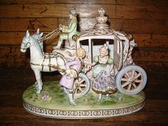 Dresden Figurines Antique Appraisals May 15, 2005 by Port Moody Station Museum, via Flickr