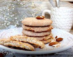 Ореховое печенье «Брутти Ма Буонни»