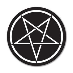 All The Symbology Associated With Satan, Decoded Satanic Tattoos, Satanic Art, Wiccan, Magick, Witchcraft, Ramon Valdes, Theistic Satanism, Laveyan Satanism, Witches