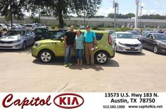 https://flic.kr/p/NNy7Ym | #HappyBirthday to Jose from Andrew Meyer at Capitol Kia! | deliverymaxx.com/DealerReviews.aspx?DealerCode=RXQC
