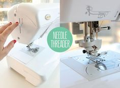 my new Sewing Machine!…and how to pick your own | MADE