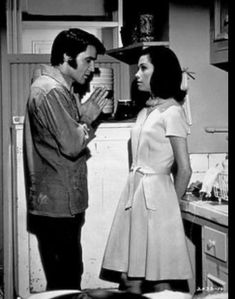 Classic Hollywood, Old Hollywood, Change Of Habit, Mary Tyler Moore Show, Elvis Presley Movies, It's All Happening, Memphis, Mississippi, Movie Stars