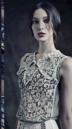 dolce and gabbana by paolo roversi for vogue italia september 2012