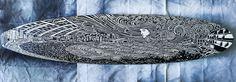 Bondi Waves by Brent Winstone (Australia)