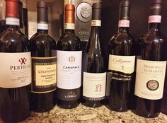 Preview of our Italian Food, Wine & Travel group this week featuring Umbria.