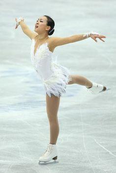 Mao Asada - ISU Four Continents Figure Skating Championships - Day 3