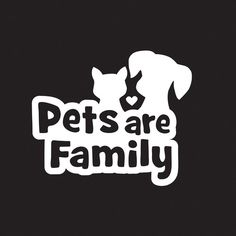 Logo for a pet products company