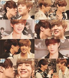 NO BUT THIS INTERVIEW INTRODUCED LAYHAN TO ME THANK YOU.