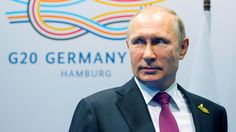Putin speaks to media at G20 summit in Hamburg (WATCH LIVE)  https://tmbw.news/putin-speaks-to-media-at-g20-summit-in-hamburg-watch-live  Our service collects news from different sources of world SMI and publishes it in a comfortable way for you. Here you can find a lot of interesting and, what is important, fresh information. Follow our groups. Read the latest news from the whole world. Remain with...Read more on TmBW.News